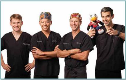 Hylton Mayer, MD, Paul C. Kang, MD, Thomas E. Clinch, MD, G. Vike Vicente, MD