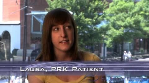 lasik prk video reviews testimonials maryland washington dc